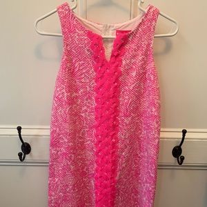 Girls Size 10/12 Lilly Pulitzer for Target Dress